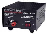 Pyramid PS3KX 2.5 Amp Regulated Power Supply