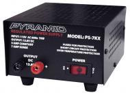 Pyramid PS7KX 5 AMP Constant/7 AMP Surge Power Supply