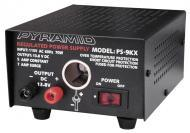 Pyramid PS9KX 5 AMP Constant/7 AMP Surge Power Supply w/ Cigarette Lighter Plug