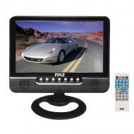 "Pyle PLMN7SU 7"" Battery Powered TFT & LCD Monitor with MP3 / MP4 / USB / SD / MMC Card P..."