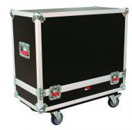Gator Cases G-TOUR AMP112 ATA GUITAR AMP CASE for 112 (1x12) Combo Amps with Wheel Casters