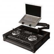 Gator Cases G-TOUR NS6-ARM1-PL DJ & Recording CONTROLLER CASE for Numark NS6 Controllers with...