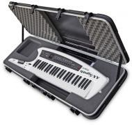 SKB Cases 1SKB-44AX Molded Hardshell Controller Case for Roland AX-Synthesizer (1SKB44AX)