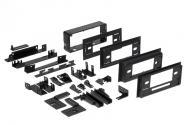 Metra 99-4544 GM Premium Multi-Kit for Select 1982-2005 Buick Cadillac Chevrolet GMC Oldsmobile P...