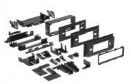 Metra 99-4644 GM Premium Multi-Kit Installation Accessories for Select 1982-2005 Buick Cadillac C...