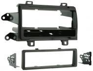 Metra 99-8224 Single DIN Dash Installation Kit for 2009-2010 Toyota Matrix and Pontiac Vibe Vehicles