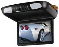 "Boss Audio BV10.1MC 10.1""  Flip Down TFT Monitor with Built-In DVD Player"