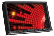 """Boss Audio BV9557 Double-DIN 7"""" Touchscreen TFT Monitor & AM/FM RDS Receiver"""