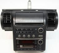 2003 Infiniti G35 Factory Stereo Tape 6 Disc Changer CD Player OEM Radio
