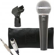 Galaxy Audio 3 pack of RT-66 mics Mix and Match any 3 RT-663X, RT-663P, RT-663SX, or RT-663SP to ...