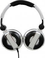 Galaxy Audio HP-DJ5 DJ Headphones with Closed Back Effect