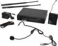Galaxy Audio PSER/52HS Headset PSE Series Wireless Microphone System