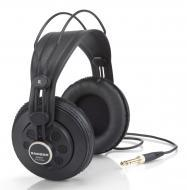 Samson SR850 Professional Studio Reference Headphones (single pack) (SASR850C)