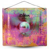 Zildjian P0503 Fx Gong Sheet Bronze Alloy - Traditional Finish