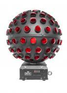 Chauvet DJ ROTOSPHERELED Mirror Ball Simulator with DMX Controllable (Rotosphere LED)