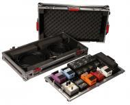 "Gator Cases G-TOUR PEDALBOARD-LGW Large TOUR Grade Pedal Board for 10-14 Pedals with 3M ""Dua..."