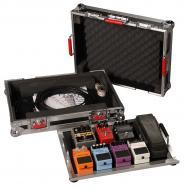 "Gator Cases G-TOUR PEDALBOARD-SM Small TOUR Grade Pedal Board for 8-10 Pedals with 3M ""Dual ..."
