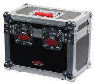 Gator Cases G-TOURMINIHEAD1 ATA Wood Flight Case for Small 'Lunchbox' Style Amplifier H...