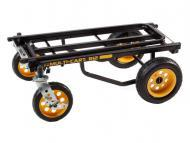 "Odyssey Cases OR12RT All Terrain RocknRoller Multi-Cart 8-in-1 Equipment Transporter 32"" Fol..."