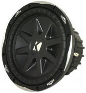 "Kicker 10CVX104 Car Audio Comp VX Subwoofer 10"" Dual 4 Ohm Sub 2010 CVX10"