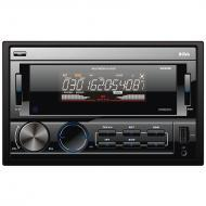Boss Audio 802UA Double-Din MP3-Compatible Digital Media AM/FM Receiver with 240W Output Power