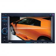 "Boss Audio BV9348B Double-DIN 6.2"" TFT Digital Touchscreen Media Receiver with Bluetooth"