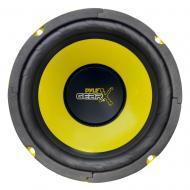 "PYLE PLG64 Car Audio Speakers with 6.5"" Mid Bass Woofer 300Watts Yellow CD P.P. Cone"