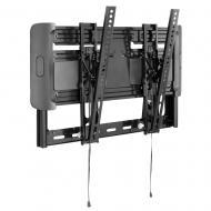 Pyle Home PSW691MT1 32-inch To 47-inch Flat Panel Tilted Universal Wall Mount