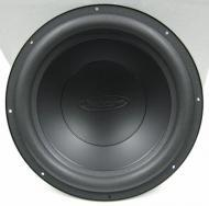 "Bazooka WF1242DV Mobile Audio 12 Inches 4 Ohm Impedance 2"" Voice Coil Woofer"