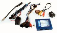 PAC RP5-GM31 All in One Radio Replacement Interface with Buit In OnStar Retention