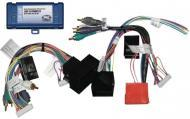 PAC C2R-AUDI Radio Replacement Interface With Navigation Outputs for Select Audi Vehicles