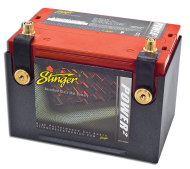 Stinger SPP1500DC 1500 Amp 12 Volt Dry Cell Valve regulated Lead Acid Battery
