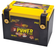 Stinger SPV69C 2000-Watts 775Amp 12V Dry Cell Valve Regulated Acid Battery New