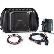 Soundgate SubStage SWRA211 by Kicker Car Audio Custom-fit Powered Subwoofer Speaker for 2011-Up J...
