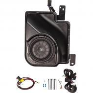 Kicker Car Audio Soundgate SubStage SSIEXT07 Custom-fit Powered Subwoofer for 2007-2013 Chevrolet...