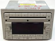 2006 Lincoln Zephyr Factory Stereo 6 Disc Changer MP3 CD Player OEM Radio