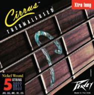 Peavey Premium Performance Cirrus Bass String 5XL with No Dead Spots (379270)