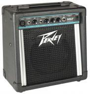 "Peavey Lightweight Solo 8"" 2-Channel Heavy Duty Speaker w/ 2 Band EQ (476100)"