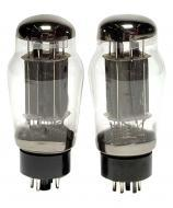 Peavey Super 65 Quality Replacement Power Tubes (6550) Two Per Package (53270)