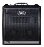Peavey KB 5 PA System 150W / 200W with External Speaker And Casters (573260)