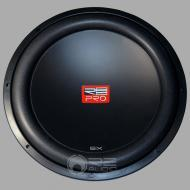 "RE Audio SXPRO15 15"" 3-Stack Magnet 2-Piece Dual Cone SXPRO Series Woofer (SXPRO15D4)"
