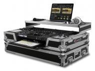 Odyssey Cases FFXGSTKS4FX1W Traktor Kontrol DJ Controller Heavy Duty Flight Case