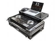 Odyssey Cases FZGSPIDDJSX Heavy Duty Flight Case for Pioneer DDJ-SX/S1/T1
