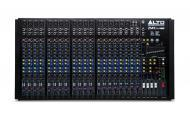 Alto Professional Live 244 24-Channel Mixer with Effects and USB Interface New