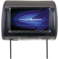Power Acoustik H-91CC Universal Replacement Headrest Pre-Loaded with 9-Inch LCD