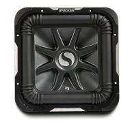 "Kicker 11S15L7D2-N Car Audio Solobaric 15"" L7 Dual 2 Ohm 2000W Subwoofer"
