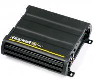 Kicker CX600.1 Car Audio CX Series Class D Subwoofer Amplifier 1200 Watt Sub Amp - Limited Stock