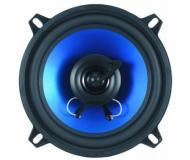 "Planet Audio AC52 5.25"" 2-Way Speaker System Matte Blue Poly Injection Cone"
