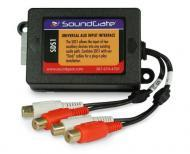 SoundGate SDSFORD Dual Aux Input Plug & Play for Ford 1995 - 2007