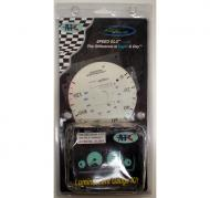 APC 20.2003 Honda Civic DX 96-00 Glow Gauges Light Kit